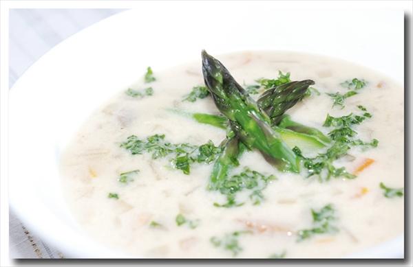 チャットレディ専用 スープ