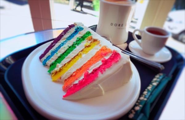チャットレディ ケーキ カフェ